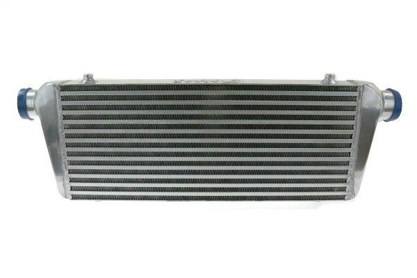 "Intercooler TurboWorks 550x230x65 2,5"" BAR AND PLATE - GRUBYGARAGE - Sklep Tuningowy"